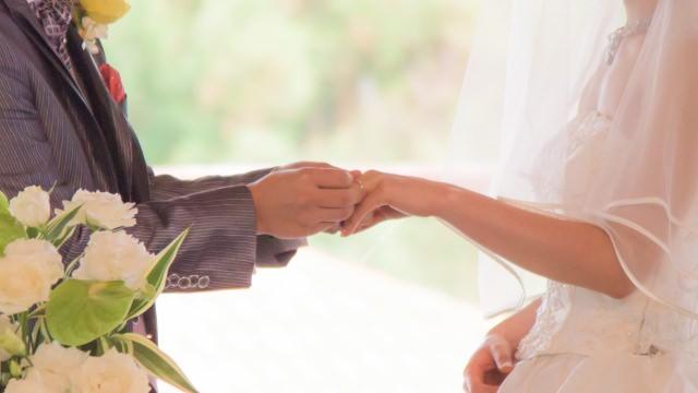 お祝い しない 結婚 式