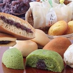 菓子折りの画像
